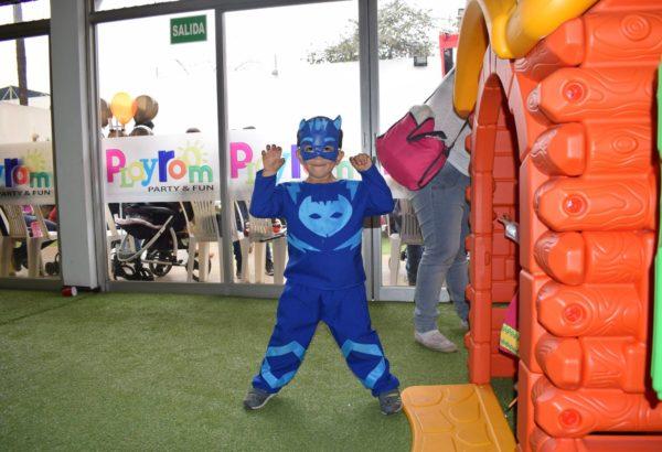 Disfracez para niños – halloween en Lima