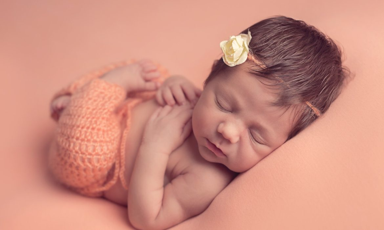 5 TIPS que debes tener en cuenta como mamá para llevar a tu bebé a una sesión newborn
